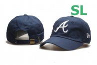 MLB Atlanta Braves Snapback Hat (84)