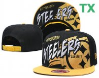 NFL Pittsburgh Steelers Snapback Hat (230)