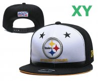 NFL Pittsburgh Steelers Snapback Hat (232)
