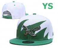 NFL Philadelphia Eagles Snapback Hat (199)