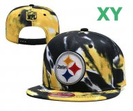 NFL Pittsburgh Steelers Snapback Hat (226)