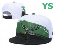 NFL Philadelphia Eagles Snapback Hat (198)