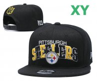 NFL Pittsburgh Steelers Snapback Hat (228)