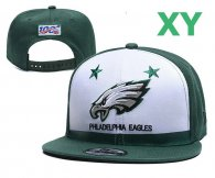 NFL Philadelphia Eagles Snapback Hat (202)