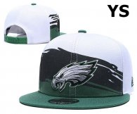 NFL Philadelphia Eagles Snapback Hat (204)