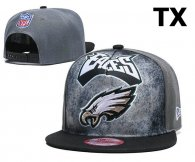 NFL Philadelphia Eagles Snapback Hat (206)