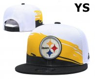 NFL Pittsburgh Steelers Snapback Hat (234)