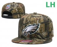 NFL Philadelphia Eagles Snapback Hat (203)