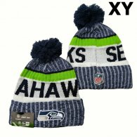 NFL Seattle Seahawks Beanies (66)
