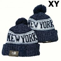 MLB New York Yankees Beanies (33)