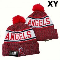 MLB Los Angeles Angels Beanies (1)
