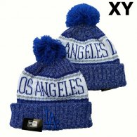 MLB Los Angeles Dodgers Beanies (1)