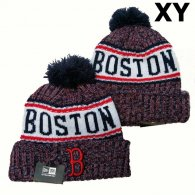 MLB Boston Red Sox Beanies (1)