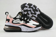 Nike Air Max 270 React Women Shoes (28)