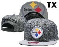 NFL Pittsburgh Steelers Snapback Hat (238)
