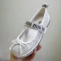 MIU MIU Women Shoes (13)