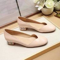 MIU MIU Single Shoes (6)