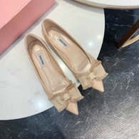 MIU MIU Single Shoes (11)