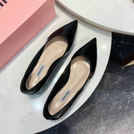 MIU MIU Single Shoes (13)
