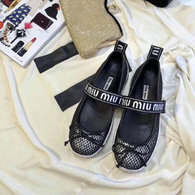 MIU MIU Women Shoes (14)