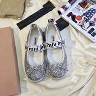 MIU MIU Women Shoes (10)