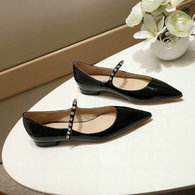 MIU MIU Single Shoes (10)