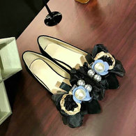 MIU MIU Single Shoes (2)