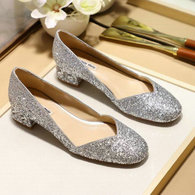 MIU MIU Single Shoes (4)