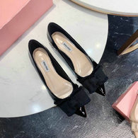 MIU MIU Single Shoes (12)