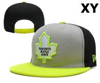 NHL Toronto Maple Leafs Snapback Hat (20)