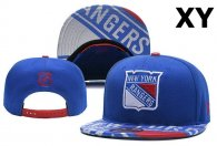 NHL New York Rangers Snapback Hat (18)