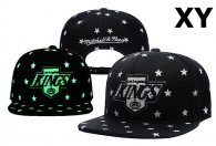 NHL Los Angeles Kings Snapback Hat (48)