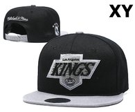 NHL Los Angeles Kings Snapback Hat (51)