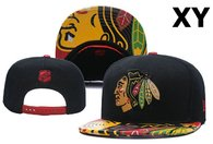 NHL Chicago Blackhawks Snapback Hat (91)