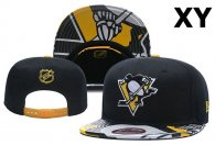 NHL Pittsburgh Penguins Snapback Hat (14)