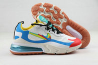 Nike Air Max 270 React Women Shoes (29)