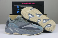 "Authentic Yeezy Boost 700 ""Teal Blue"""