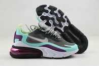 Nike Air Max 270 React Women Shoes (32)