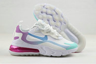 Nike Air Max 270 React Women Shoes (31)