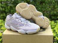 "Authenitc Yeezy 500 ""Soft Vision"""