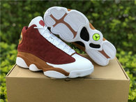 Authentic Air Jordan 13 PREMIO BIN 23