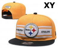 NFL Pittsburgh Steelers Snapback Hat (243)