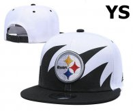 NFL Pittsburgh Steelers Snapback Hat (245)