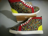 Christian Louboutin Men Shoes (151)