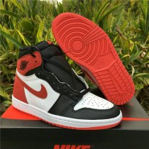 "Authentic Air Jordan 1 ""6 Rings"""