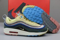 Authentic Nike Air Max 97/1 GS