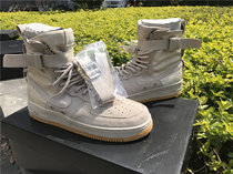"Authentic Nike Special Field Air Force 1 ""String/Gum"" (women)"