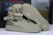 "Authentic Nike Special Field Air Force 1 ""Desert Camo"""