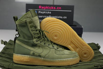 Authentic Nike Special Field Air Force 1 Olive Green