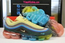 Authentic VaporMax x Sean Wotherspoon's Nike Air Max 97/1